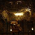 カイディン帝廟 孤独な玉座