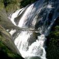 二段の滝の部分です