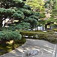慈照寺(銀閣)庭園