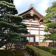 慈照寺(銀閣) 今は臨済宗相国寺派の寺院