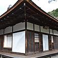 国宝 東求堂(とうぐどう)(義政の持仏堂)