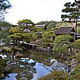 錦鏡池(きんきょうち)