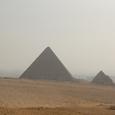 メンカウラー王ピラミッド