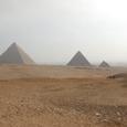 4500年前と変わらぬ風景