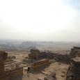 カフラー王 上神殿跡
