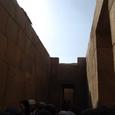 河岸神殿廊下
