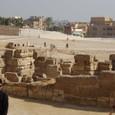 カフラー王 河岸神殿跡