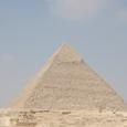 カフラー王ピラミッド
