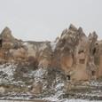 洞窟住居 カッパドキア
