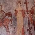 ヘビの教会 母后ヘレナとコンスタンテイヌス大帝