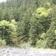 五彩池 標高3千の森に囲まれた泉