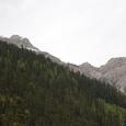 標高4千メータの山に囲まれています