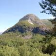 ヨールダール岳