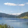 オップヘイム湖