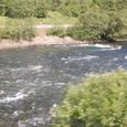 ヴォッサ渓流