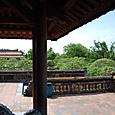 王宮門(午門)から太和殿を見る