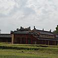 禁裏の建物