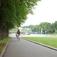 自転車乗る時ヘルメットを被らないとダメ