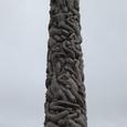 モノリッテン 人間の塔