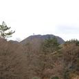 上二子山(1091メータ)