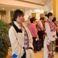 チベット族のイケメン君と美女