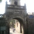 東河門 18世紀建立