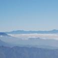 志賀高原から白根山