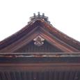 高山陣屋 玄関