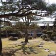 見事な庭園
