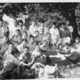 金剛山 夏合宿 中学二年生