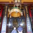 七佛寶殿(釈迦牟尼と迦葉)