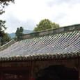 四川大地震から修復された