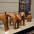 犬・猪埴輪