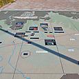 古代の三島遺跡地図