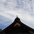 皇大神宮(内宮)神楽殿