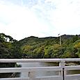 宇治橋と五十鈴川