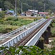 学生時代から大阪から糸魚川経由で来ました
