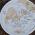 4枚のプレートが衝突する日本列島