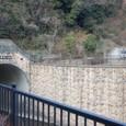 天の川トンネル