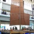 耽羅の漁民の船
