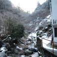 栃谷川が流れてる