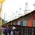 チベット族の歴史は謎が多い