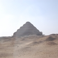 サッカーラの『階段ピラミッド』