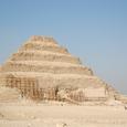 世界最古のピラミッド