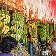 馴染のバナナ