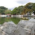 人造湖 キャンディ湖(灌漑治水)