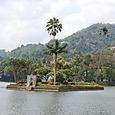 人造湖(灌漑治水) キャンディ湖