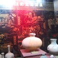 前漢時代の壺
