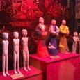 佣と前漢時代の服装