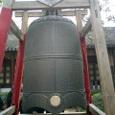 寒山寺 梵鐘
